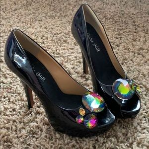 Alisha hill shoes. Size 8.5
